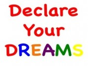 Declare Your Dream Featured Image