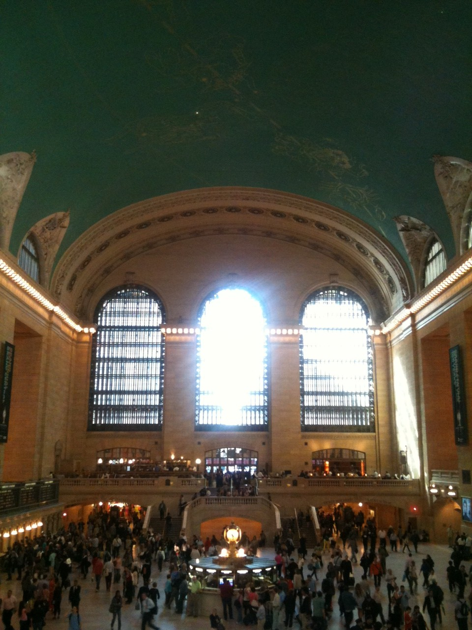 Grand Central Terminal, Celebrating Its Centennial: 1913-2013.