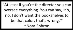 Nora Ephron Quote 3