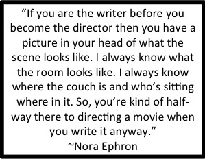 Nora Ephron Quote 4