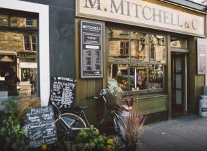 Mitchell & Co. - Deli, Coffee Counter, & Restaurant