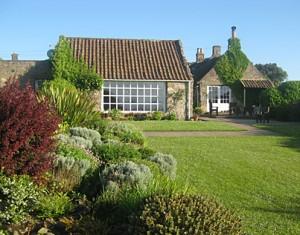 The Grange Inn. Photograph courtesy of thegrangeinn.com.