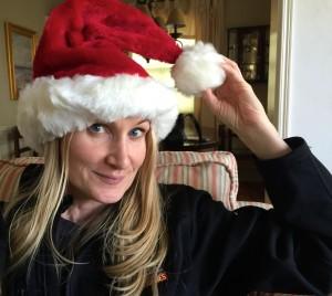 Ho, Ho, Ho.