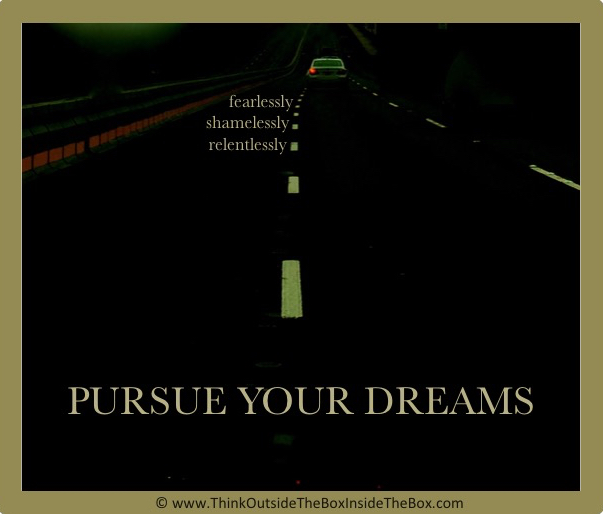 Daily Dose - Purse Your Dreams - 3-15-16