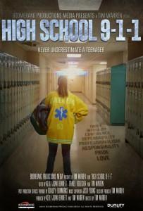 high-school-911-poster